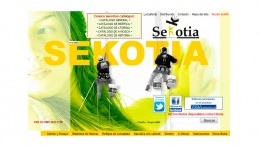 Editorial Sekotia